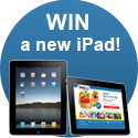 Apple Holiday Pack FREE Draw for an iPad 2, iPhone 4S and MacBook Air from DealFind